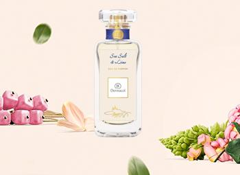 26d536b422 Parfum mesiaca s 30% zľavou • Dermacol - starostlivosť o pleť