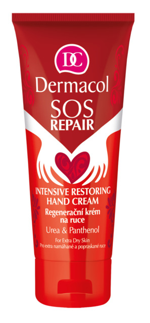 SOS Repair Intensive Restoring Hand Cream
