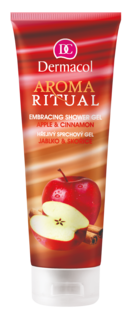 Aroma ritual Embracing Shower Gel Apple & Cinnamon