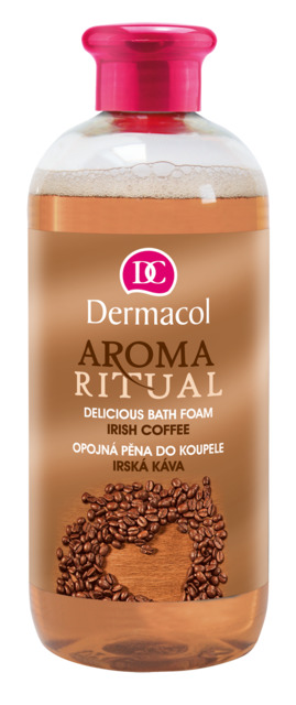 Aroma Ritual Bath Foam Irish Coffee