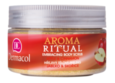 Aroma Ritual Embrasing Body Scrub Apple & Cinnamon