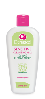 Sensitive Cleansing Milk