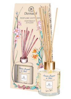 Perfume diffuser Aromatic Bergamot and Vetiver