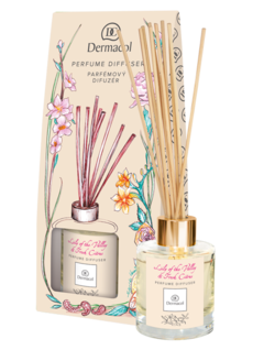 Perfume diffuser Lily of the Valley and Fresh Citrus