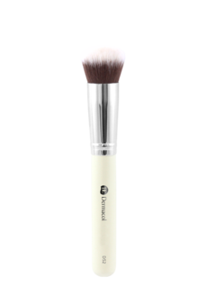 Cosmetic brush D52 - RoundTop