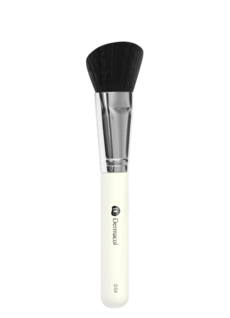 Cosmetic brush D54 - blush and bronzer