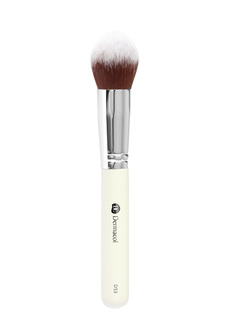D53 Cosmetic brush Tapered Top with case