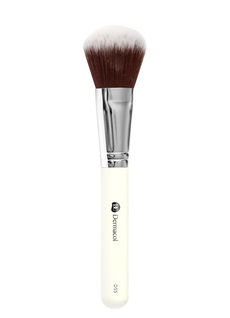 D55 Cosmetic brush Powder Brush with case
