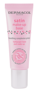 Satin make-up base 20 ml tube