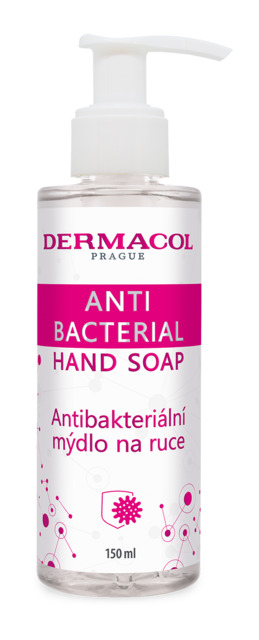 Antibacterial hand soap 150 ml