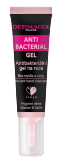 Antibacterial hand gel 10 ml