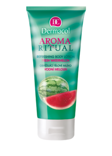 Aroma Ritual body lotion fresh watermelon