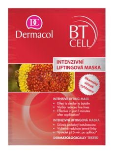 BT CELL MASK