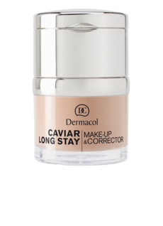 CAVIAR LONG STAY MAKE-UP & CORRECTOR
