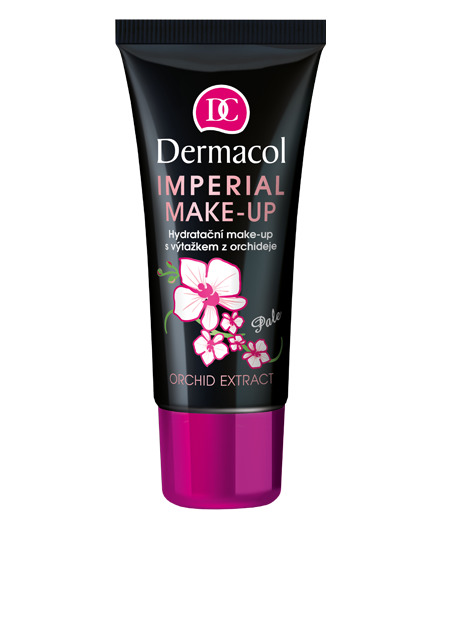 IMPERIAL MAKE-UP