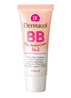BB MAGIC BEAUTY CREAM 8IN1