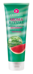 Aroma Ritual Shower Gel - fresh watermelon