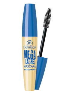 Mega Lashes Waterproof mascara
