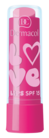 LIP BALM LOVE LIPS - BUBBLE GUM