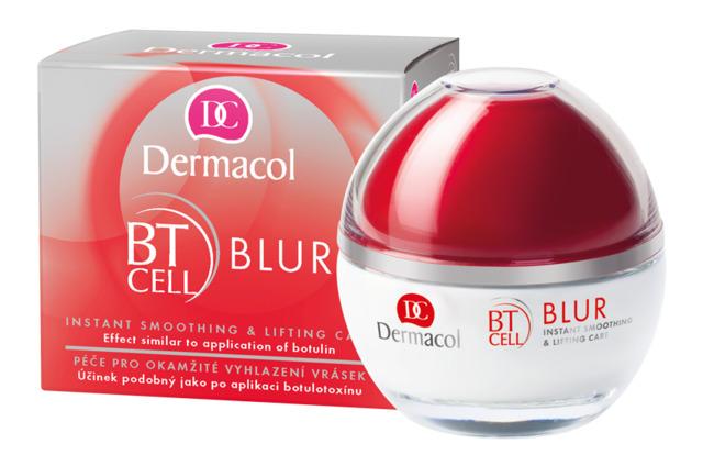 Dermacol Bt Cell Blur Starostlivosť Pre Okamžit 233