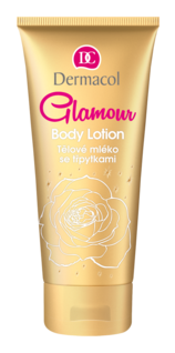 GLAMOUR BODY LOTION
