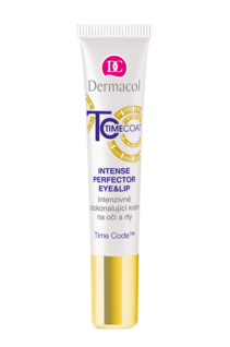 TIME COAT EYE&LIP CREAM
