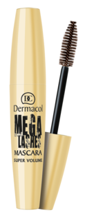 Mega Lashes Mascara Brown