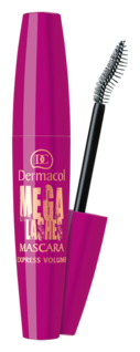 Mega Lashes Express Volume Mascara