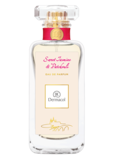 EDP Sweet Jasmine & Patchouli
