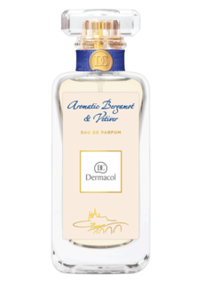 EDP Aromatic Bergamot & Vetiver