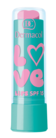 LIP BALM LOVE LIPS - VANILLA