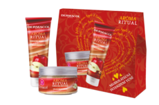 Gift Set Aroma Ritual Apple and cinnamon I.