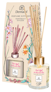 Perfume diffuser Pink Apple and American Rose
