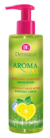 AROMA RITUAL STIMULATING LIQUID SOAP - CITRUS SPLASH