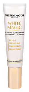 White Magic Blurring active primer