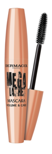 Mega lashes Volume and Care