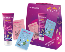 Gift Set Aroma Ritual Candy planet