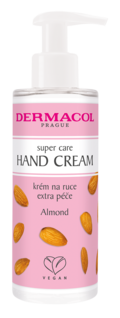 Super care hand cream