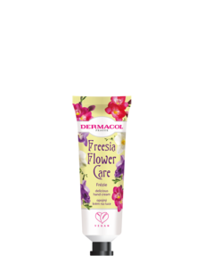 FLOWER CARE delicious hand cream Freesia