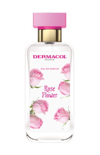 EDP Rose flower